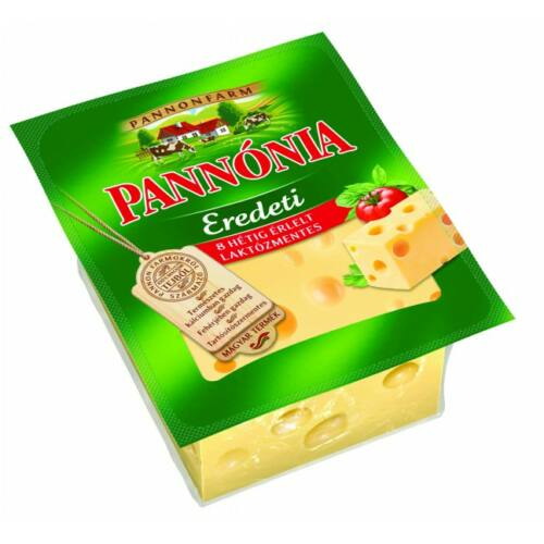 Pannónia sajt eredeti  cca 1200g 4108
