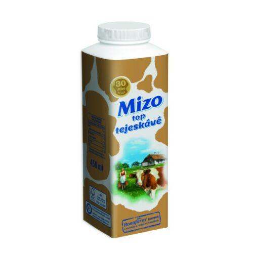 Mizo Top tejeskávé  450ML  6021