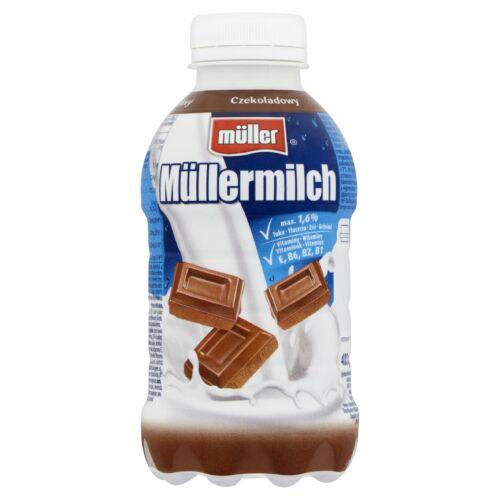 Müller tej csoki 400ml 5767