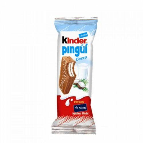 Kinder Pingui kókuszos 30g 5955