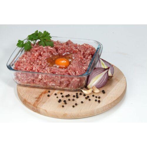 Friss sertés darálthús  70%-os cca 10kg vcs.