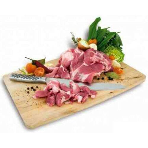 Friss sertés apróhús 70 % cca. 10kg vcs.