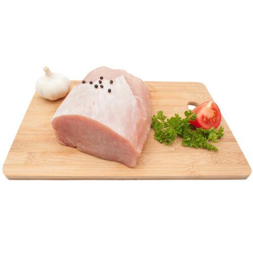 Friss sertés grillkaraj egész vcs. /kg