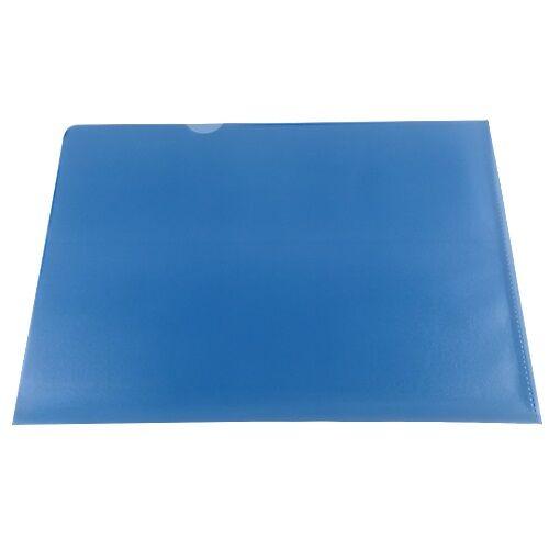 Genotherm FORNAX A/4 színes kék narancsos 115 mikron 50 db/csomag