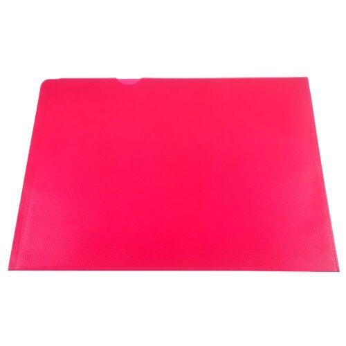Genotherm FORNAX A/4 színes piros narancsos 115 mikron 50 db/csomag