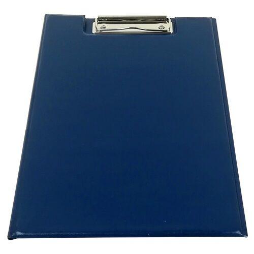 Felírótábla FORTUNA A/4 pvc fedeles kék