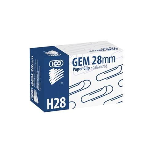 Gemkapocs ICO H28 28mm