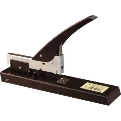 Tűzőgép EAGLE 938 fém asztali 100 lap 23/6-23/15 fekete