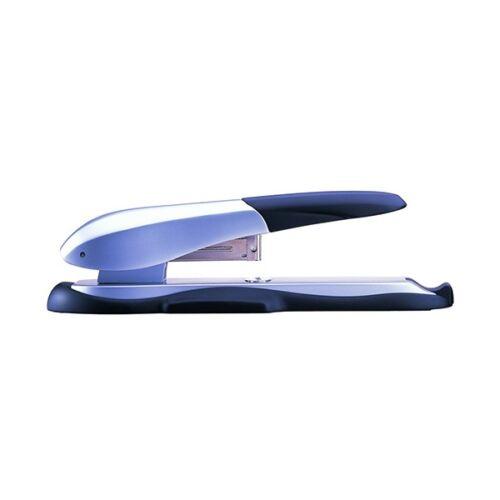 Tűzőgép EAGLE Alpha S6030B asztali 60 lap 23/10 fekete