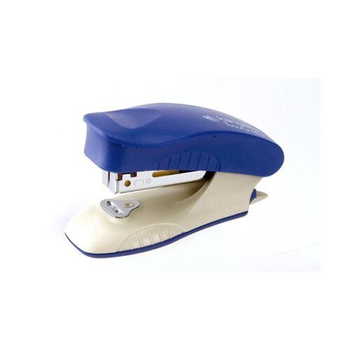 Tűzőgép KANGARO Trendy-10M asztali 10 lap No.10 kék
