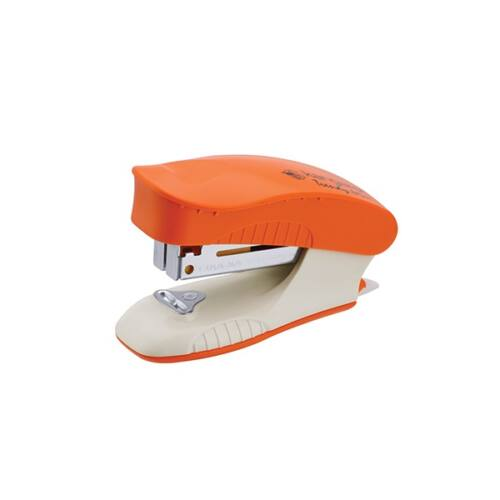 Tűzőgép KANGARO Trendy-45M asztali 15 lap 24/6 narancs