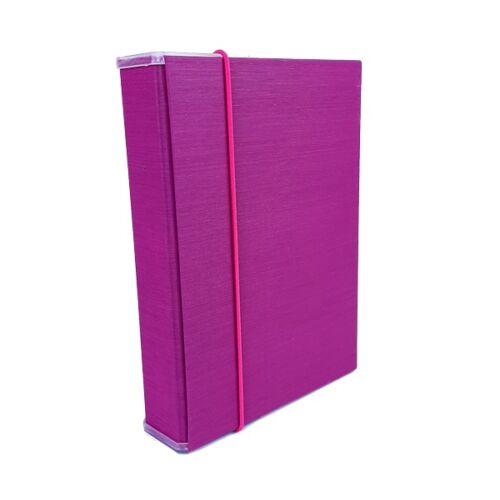 Füzetbox COLOR A/5 lila