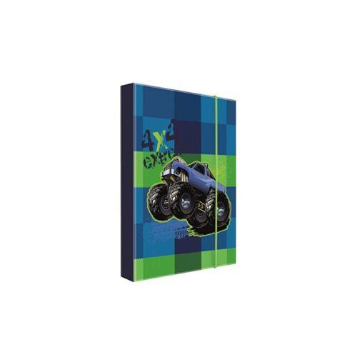 Füzetbox HARD TRUCK A/4