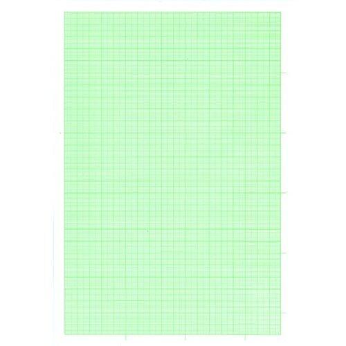Milliméter papír A/4 10db-os