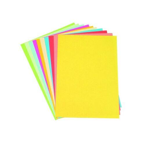 Origami papír A/4 20 lapos
