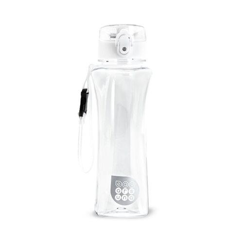 Kulacs ARS UNA műanyag BPA-mentes 500 ml fehér