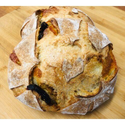 cheddar mediterrán kenyér mastermarket