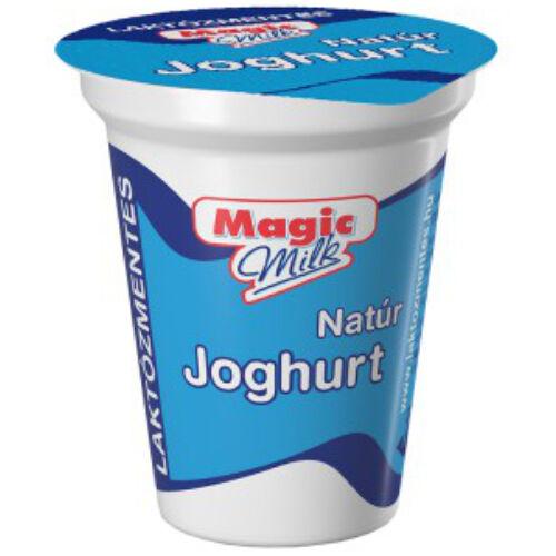 Magic Milk Laktózmentes joghurt natúr 150g 5312