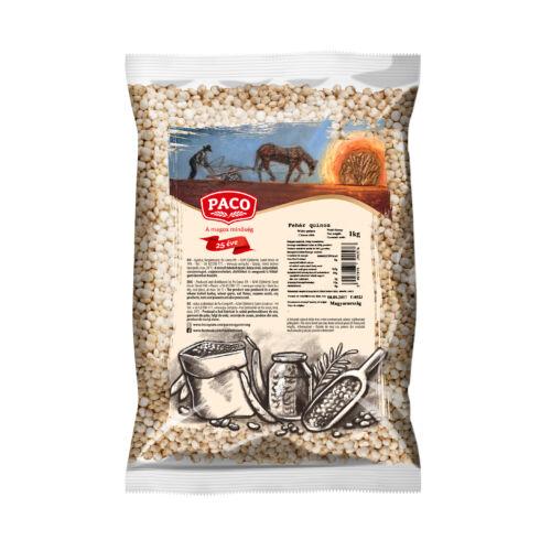 PACO fehér quinoa 1kg