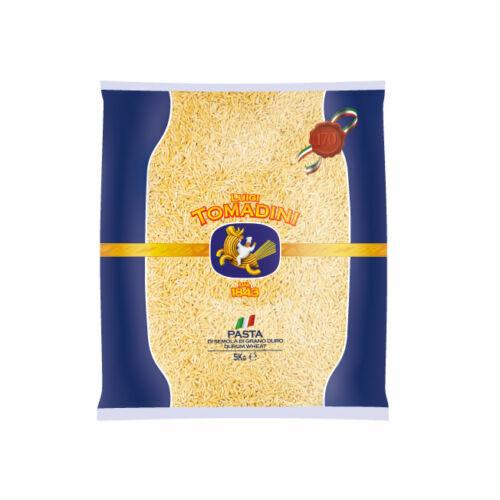 Tomadini száraztészta tésztarizs/AVENA 5kg
