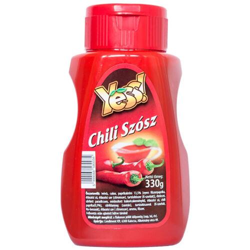 Yess Chili szósz 330 g