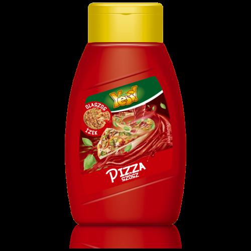 Yess pizza szósz 330 g