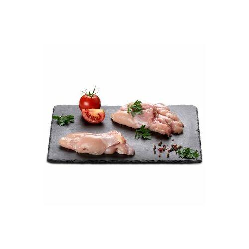 Friss magyar csirke felsőcomb filé bőr nélkül vcs. cca. 3kg