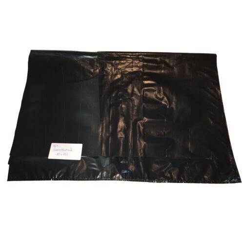 Szemetes zsák gastro hajtogatott 80x120cm  30mic 100db/cs 963