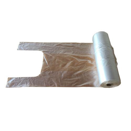 Rollos ingvállas tasak 32x38 cm 200 db / roll 9310