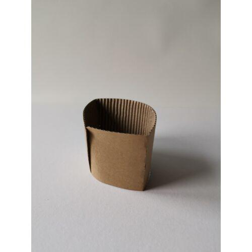 Papírgyűrű pohárra, nagy 50db/cs 13139