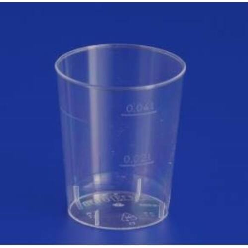 Snapszos pohár 0,04l 2000db/karton