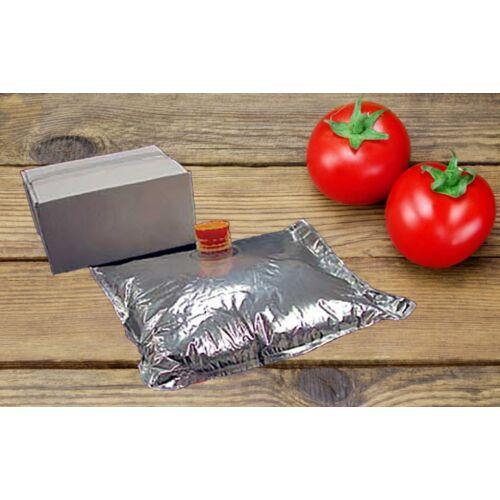 Sűrített paradicsom Bag in Box Serco 20kg