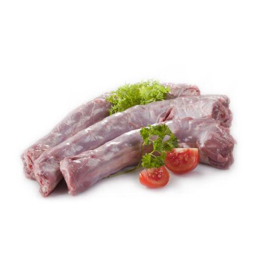 Friss magyar hízott libanyak vcs. cca. 12kg dv423