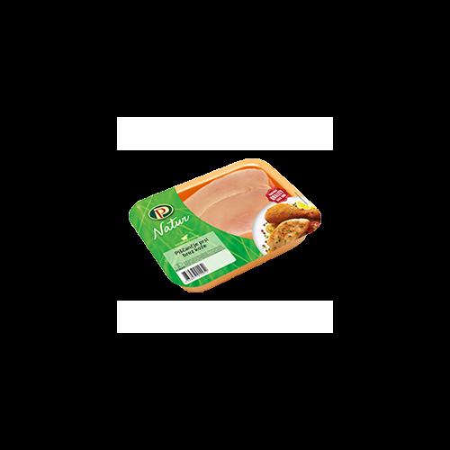 Csirkemell filé GMO mentes HALAL termék vg. 500g dv136/1