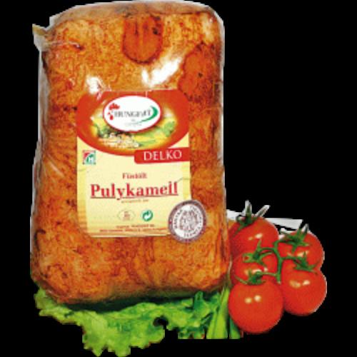 Valdor Delko füstölt ízű főtt pulykamell /HUN/ cca. 2-2,5kg dv6532