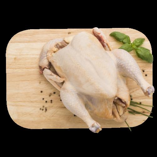 Lábas maszek csirke lédig cca. 12kg dv102/1