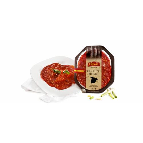 Chorizo Regio szeletelt szalámi /Argal/ 100g dv6802/1