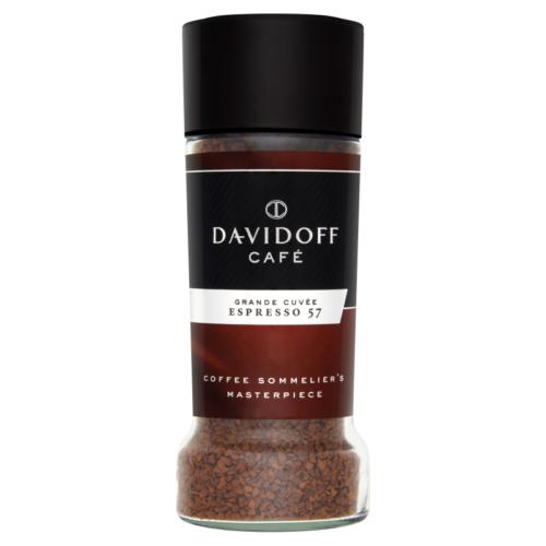 Davidoff 100g Espresso őrölt kávé