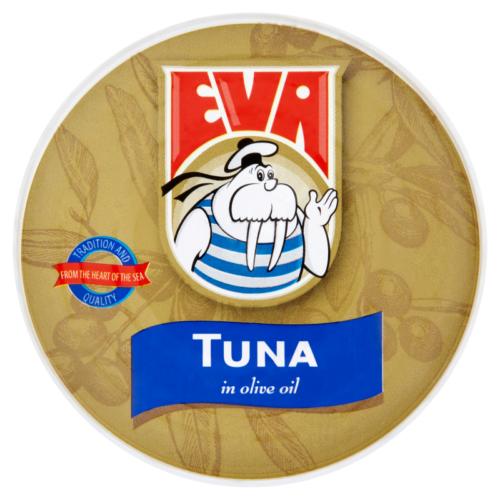 Eva Tonhal 80g Oliva olajban