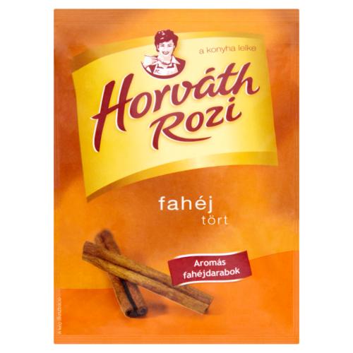 H Rozi Fahéj egész/tört   15 g