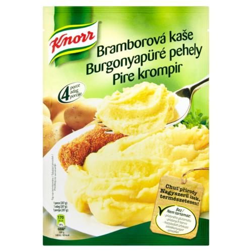 Knorr Burgonyapüré   110 g
