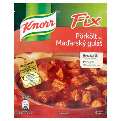 Knorr Alap Pörkölt   45 g