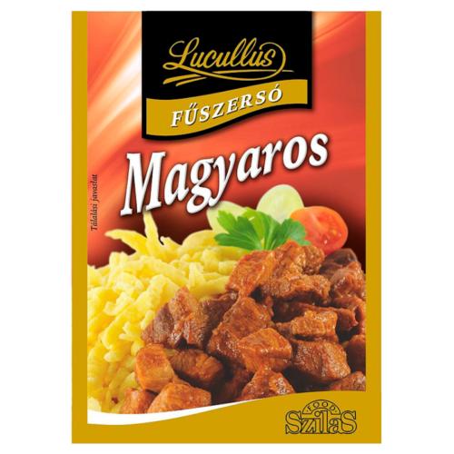 Lucullus Magyaros Fűszersó   40 g