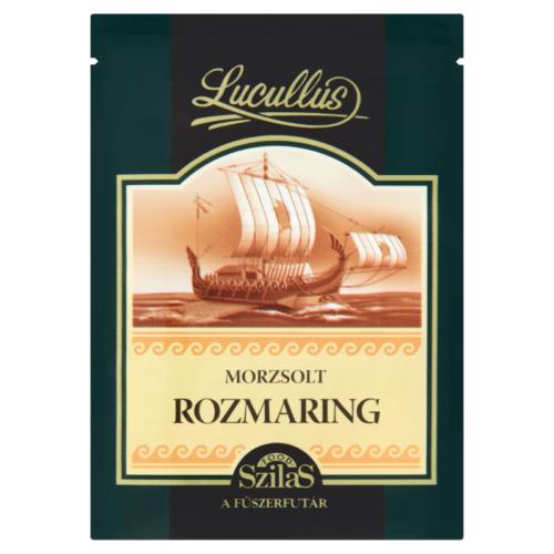 Lucullus Rozmaring Morzsolt    5g