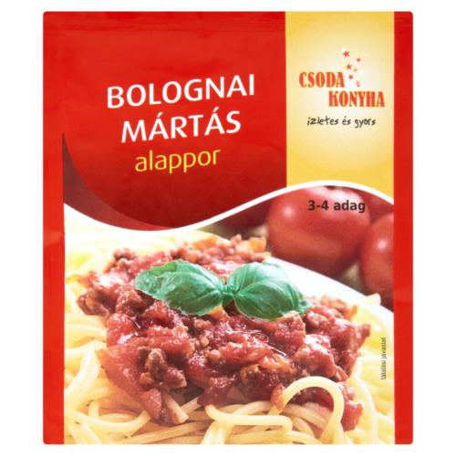 Lucullus Alappor Bolognai   47g