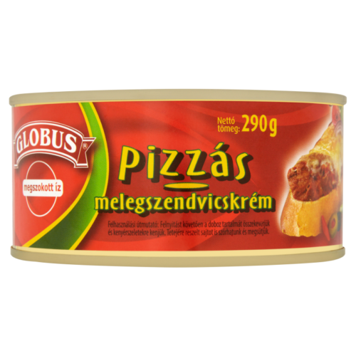 Globus 290g Melegszendvics Pizza