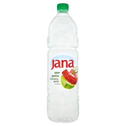 Jana Víz  Eper-Guava 1,5l