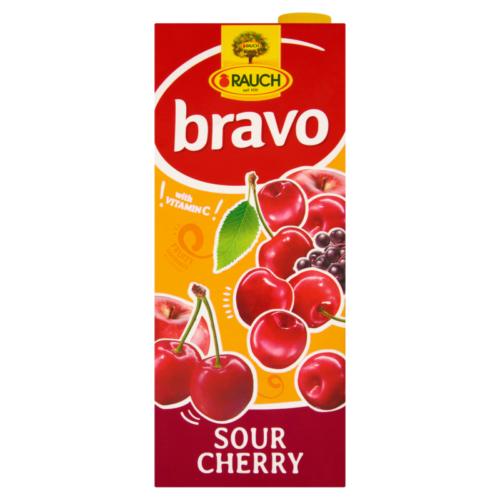 Bravo Meggy gyümölcsital 12% 1,5l