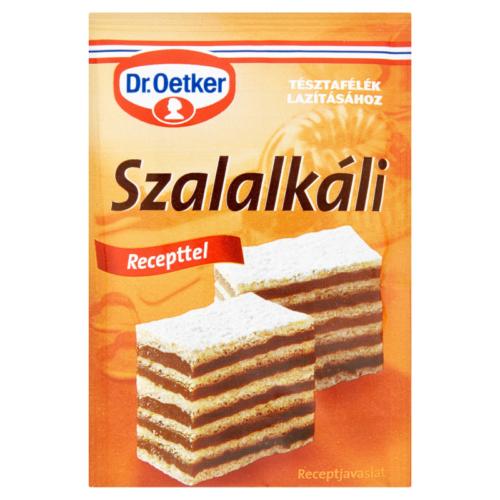 Dr.Oetker Szalakáli  15 g