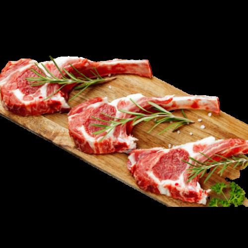 friss bárány lapocka csontos mastermarket